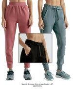 Spodnie damskie 4F
