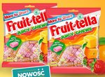 Guma rozpuszczalna Fruittella