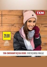 Gazetka promocyjna Textil Market - Ciesz się modą w Textil market - ważna do 27-10-2020