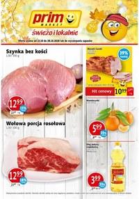 prim market