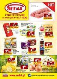 Doceń polskie produkty z Sedal!