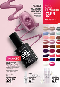 Gazetka promocyjna Avon - AVON odkryj nowe perfumy