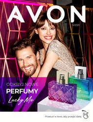 AVON odkryj nowe perfumy