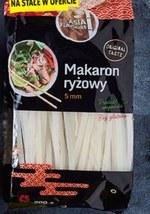 Makaron Asia Flavours