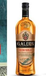 Rum Galeon