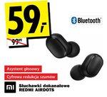 Słuchawki bluetooth MI