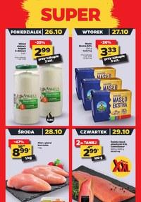 Gazetka promocyjna Netto - Super oferta w Netto