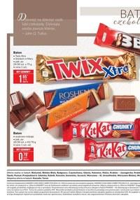 Gazetka promocyjna Makro Cash&Carry - Promocje na słodycze w Makro