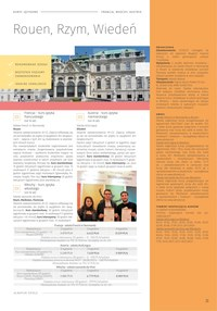 Gazetka promocyjna Almatur - Wyjedź na kurs językowy z Almatur!