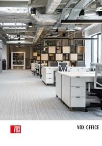 Gazetka promocyjna VOX - Katalog Office VOX - ważna do 23-10-2021