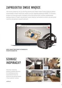 Gazetka promocyjna VOX - System meblowy Creative VOX