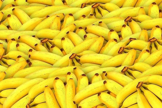 Promocje Banany