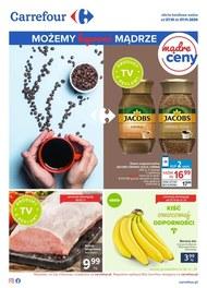 Kupuj mądrze z Carrefour!