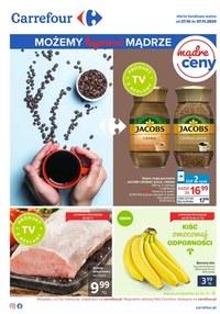 Gazetka promocyjna Carrefour - Kupuj mądrze z Carrefour! - ważna do 07-11-2020
