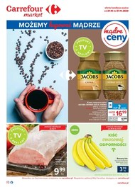 Kupuj mądrze z Carrefour Market