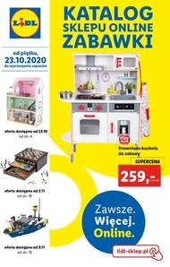 Katalog zabawki - sklep online