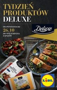 Lidl - Tydzień Deluxe