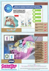 Gazetka promocyjna Akpol Baby - Okazje dla najmłodszych w Akpol Baby!