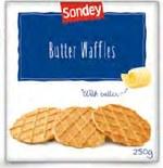 Wafle Sondey