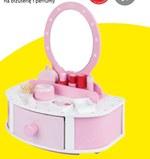 Toaletka dla lalek