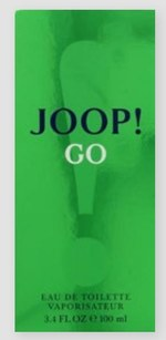 Woda toaletowa dla mężczyzn Joop!