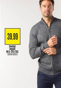 Gazetka promocyjna Textil Market - Ciesz się modą i okazją w TXM!