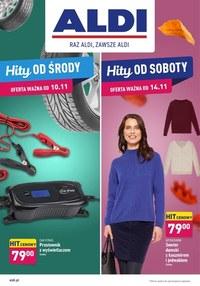 Gazetka promocyjna Aldi - Zadbaj o świąteczny nastrój z Aldi