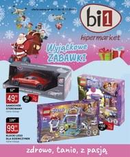 Katalog zabawek Bi1
