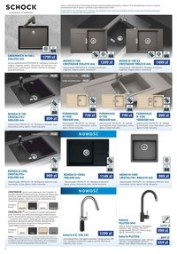 Gazetka promocyjna Tres - Katalog baterie