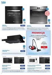 Gazetka promocyjna Tres - Katalog AGD Tres