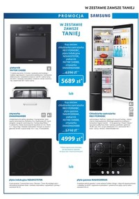 Gazetka promocyjna Tres - Katalog kuchnia