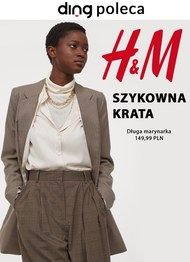 Polecane trendy w H&M!