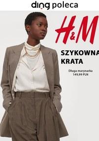Gazetka promocyjna H&M - Polecane trendy w H&M! - ważna do 15-11-2020