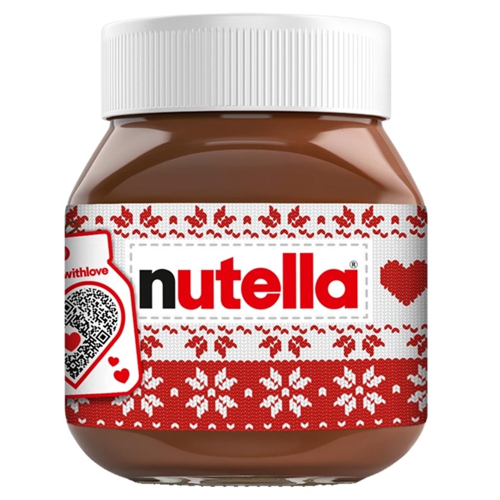 Krem czekoladowy Nutella - 5