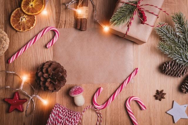 Promocje Boże Narodzenie