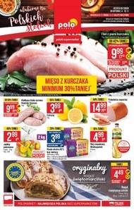 Na polski stołach produkty z Polomarket