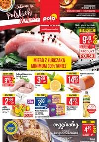 Gazetka promocyjna POLOmarket - Na polski stołach produkty z Polomarket - ważna do 10-11-2020