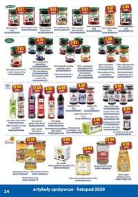 Gazetka promocyjna At - Produkty spożywcze w At