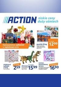 Gazetka promocyjna Action - Prezenty w Action - ważna do 10-11-2020