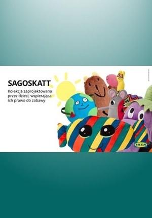 Gazetka promocyjna IKEA - Kolekcja dzieci dla IKEA