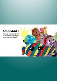 Gazetka promocyjna IKEA - Kolekcja dzieci dla IKEA - ważna do 30-11-2020