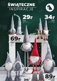 Gazetka promocyjna Netto - Świąteczne promocje w Netto! - ważna do 14-11-2020