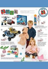 Gazetka promocyjna Smyk - Katalog świąteczny Smyk - ważna do 16-11-2020