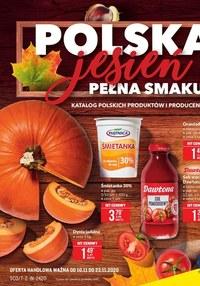 Gazetka promocyjna Makro Cash&Carry - Smaki jesieni w Makro - ważna do 23-11-2020
