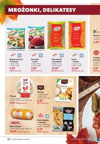 Gazetka promocyjna Makro Cash&Carry - Smaki jesieni w Makro