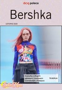 Gazetka promocyjna Bershka - Kolekcja Sailor Moon w Bershka - ważna do 30-11-2020