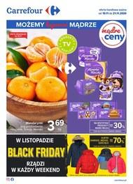 Możemy kupować mądrze Carrefour!
