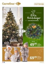 Carrefour dla każdego coś świątecznego