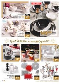 Gazetka promocyjna Carrefour - Carrefour dla każdego coś świątecznego