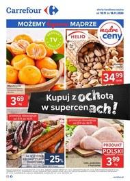 Carrefour - kupuj z ochotą